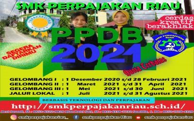 PPDB 2021/2022